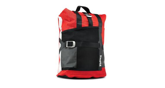 Thule Commuter Pannier 2 - Sac porte-bagages - rouge